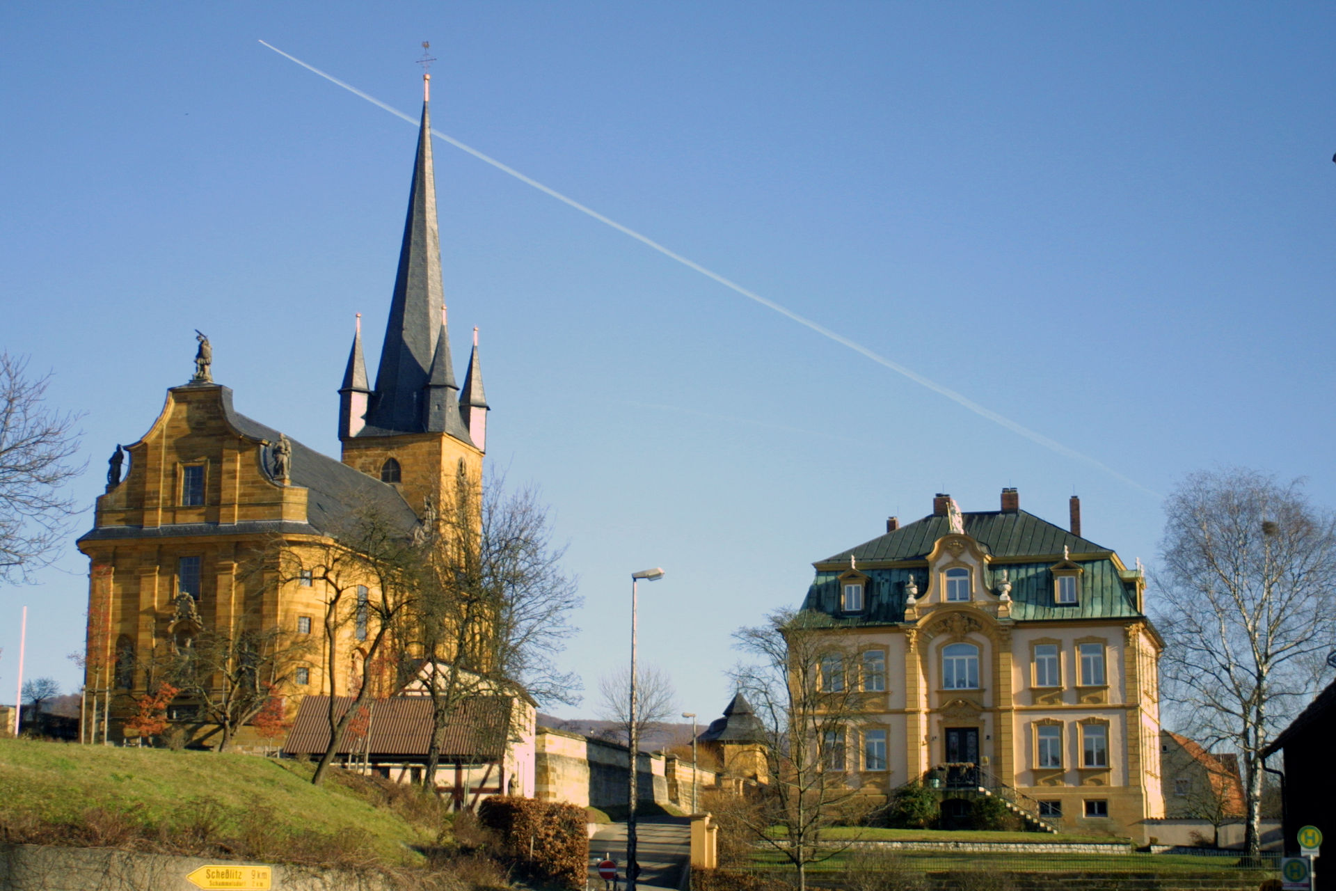 litzendorfkirche