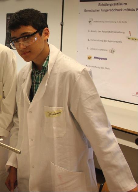 Chemie Olympiade 2013